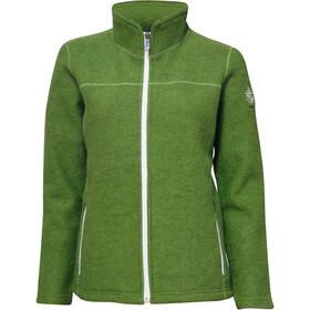 Ivanhoe of Sweden Beata Full-Zip Jacket Women olive
